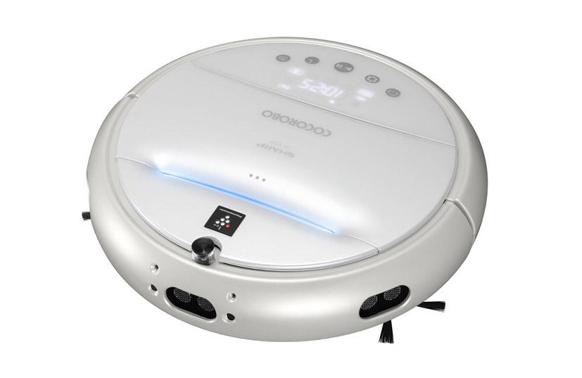【限量】COCOROBO 機器人吸塵器 RX-V100-W