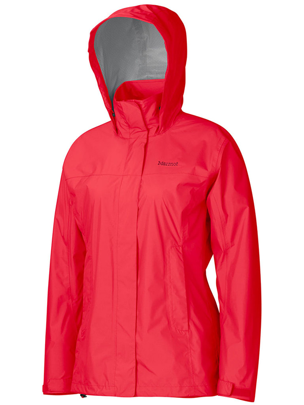 【鄉野情戶外專業】 Marmot  美國  PreCip 防水外套女款/土撥鼠 防風外套 風雨衣/46200-6382
