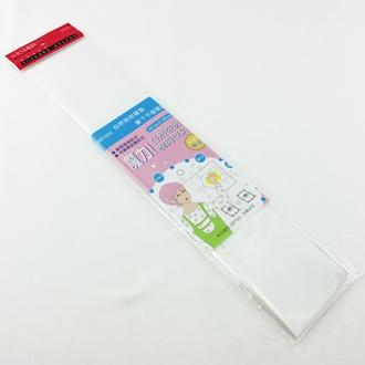 【珍昕】珍昕團購 魔力無痕透明廚房壁紙(45X100cm)  1打12入