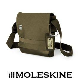 義大利 MOLESKINE 67323860 My Cloud 直式包 / 綠