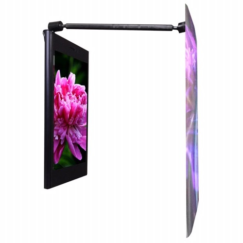 志佳手機螢幕放大鏡 - 螢幕立即放大至7.4吋, 白色款式