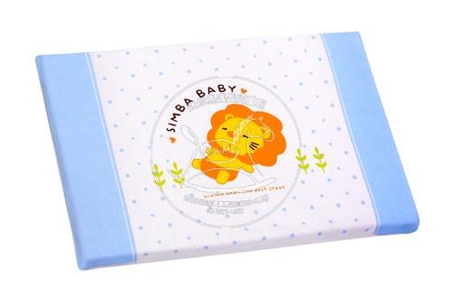 【迷你馬】Simba 小獅王辛巴 透氣天然乳膠枕 S8126