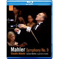 馬勒:第九號交響曲 阿巴多指揮馬勒青年管弦樂團 Mahler: Symphony No.9 (藍光Blu-ray) 【EuroArts】