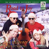 FREEWAY PHILHARMONIC: 喜悅之路(CD)【Sheffield Lab】