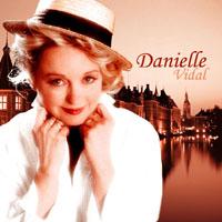 丹妮葉.薇塔:香榭大道 Danielle Vidal: Les champs-Elysees (CD)