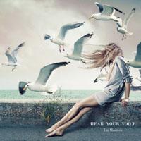 麗茲.瑪登:聽見你的聲音 Liz Madden: Hear Your Voice (CD)【San Juan Music】