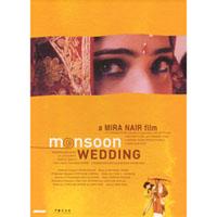 雨季的婚禮 Monsoon Wedding (DVD)
