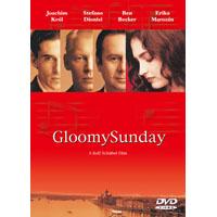 狂琴難了 Gloomy Sunday (DVD)