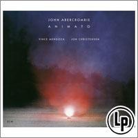 約翰.亞伯孔比 John Abercrombie / Vince Mendoza / Jon Christensen: Animato (Vinyl LP) 【ECM】