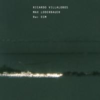 Ricardo Villalobos: Max Loderbauer (2CD)【ECM】