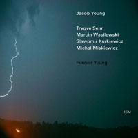 雅各布.楊:青春永駐 Jacob Young: Forever Young (CD) 【ECM】