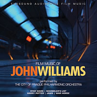 約翰.威廉斯:經典電影主題曲 Evosound Audiophile Film Music - Film Music Of John Williams (2CD) 【Evosound】