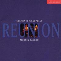 馬丁泰勒:重聚 Martin Taylor: Reunion (CD) 【LINN】
