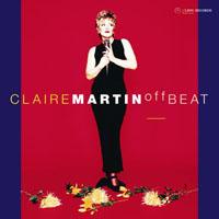 克萊瑪婷:驚異的現場演唱 Claire Martin: Offbeat (CD) 【LINN】