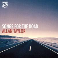 亞倫.泰勒:路上的歌 Allen Taylor: Songs For The Road (SACD) 【Stockfisch】