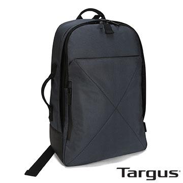 [免運] Targus T-1211 17吋 都會雅痞兩用手提後背包 -灰/黑 (TSB802AP) [天天3C]