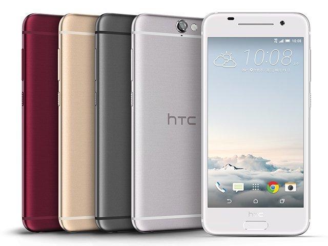 (贈玻璃貼+16G記憶卡+5200mAh行動電源)HTC One A9 5 吋螢幕/32GB ROM【馬尼行動通訊】