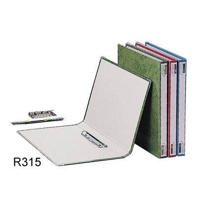【立強牌】 R315 右上彈簧夾(需打二孔使用)/檔案夾/資料夾 A4