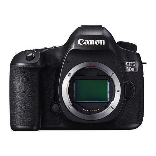 Canon 佳能 EOS 5DS R 數位單眼相機(單機身)