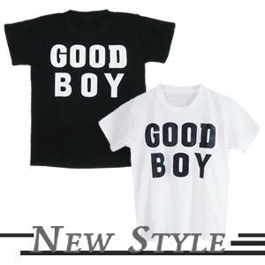 ☆ New Style ☆ GD 權志龍 x TAEYANG 太陽 GOOD BOY 同款短袖T恤 打歌服 (現貨+預購)