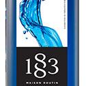 1883 糖漿系列-【藍柑橘Blue-curacao】,法國原裝進口【良鎂原物料商】