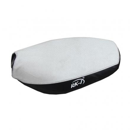 小玩子 RK-1 機車PVC乳膠座墊套 防滑 隔熱 防水 耐用 美觀 時尚