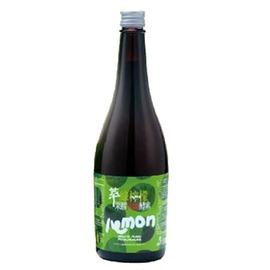 萃綠檸檬 果膠代謝酵素 750ml/瓶◆德瑞健康家◆