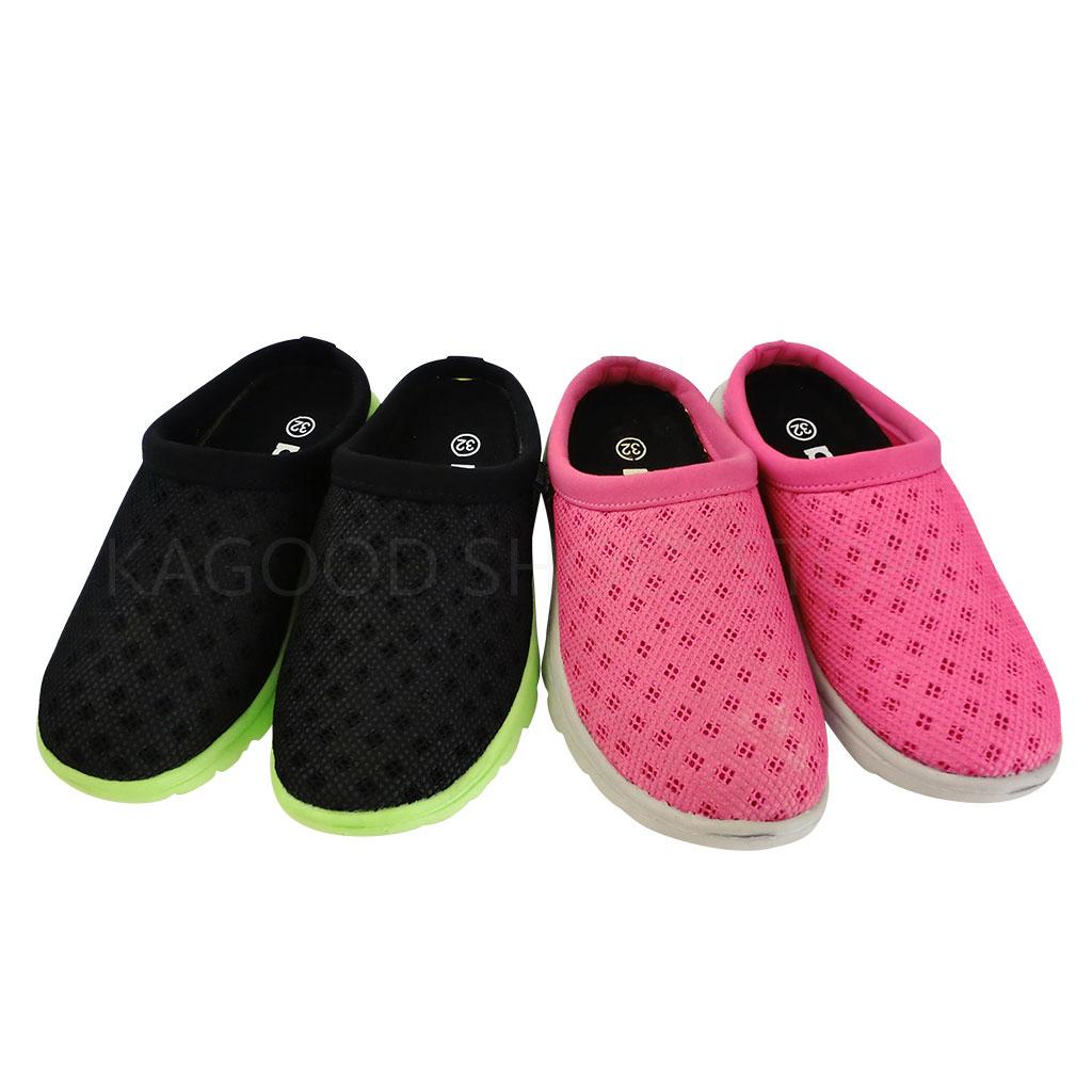 ARRIBA 童鞋 TD6227 休閒 拖鞋 透氣 輕量鞋底