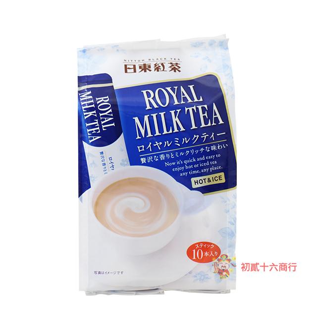 【0216零食會社】日東紅茶-皇家奶茶粉