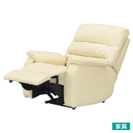 ◎全皮1人用頂級電動可躺沙發 BELIEVER IV