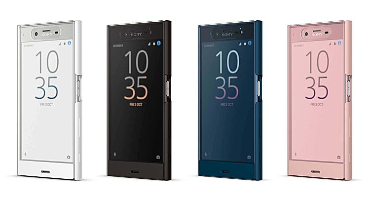 (現貨)原廠皮套 SCTF10 SONY Xperia XZ 智慧視窗時尚保護套/手機皮套/手機殼/書本皮套【馬尼行動通訊】
