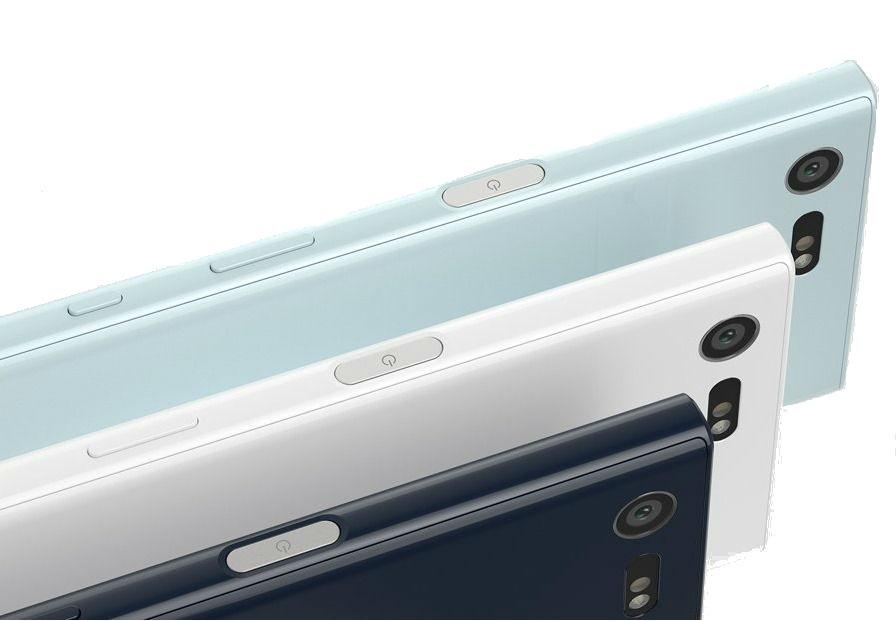 【贈側翻皮套+手機立架】Sony Xperia X Compact F5321 3G/32G  LTE單卡 4.6吋 智慧型手機【葳豐數位商城】