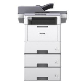*╯新風尚潮流╭* brother 多功能複合機 傳真機 掃描機 影印機 彩色掃描黑白列印 MFC-L6900DW_LT
