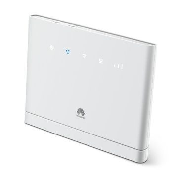 (免運+贈LED隨行燈)Huawei B315s/B315 無線路由器(4G LTE)網路分享器/WIFI分享器【馬尼行動通訊】