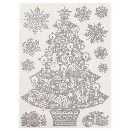 聖誕壁貼 聖誕樹 AF