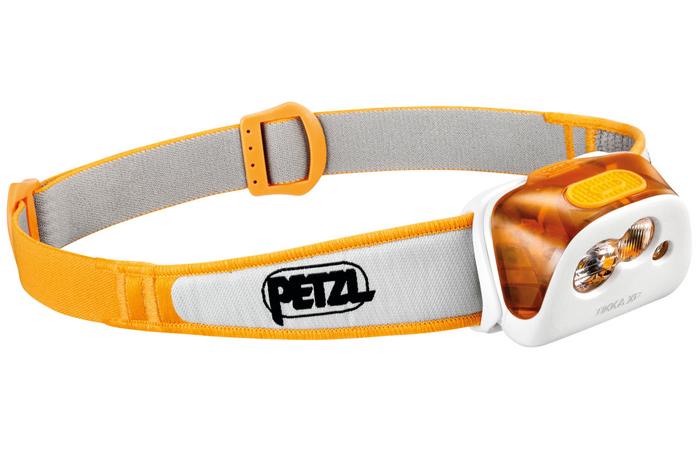 【鄉野情戶外用品店】 Petzl |法國| TIKKA XP 頭燈/多功能進階款 登山頭燈 工作頭燈/E99 【120流明】