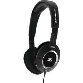志達電子 HD238 SENNHEISER HD-238 耳罩式耳機(宙宣公司貨,保固二年)
