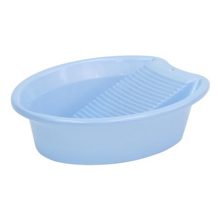 P5-0056 真貼心洗衣盆4.6L藍