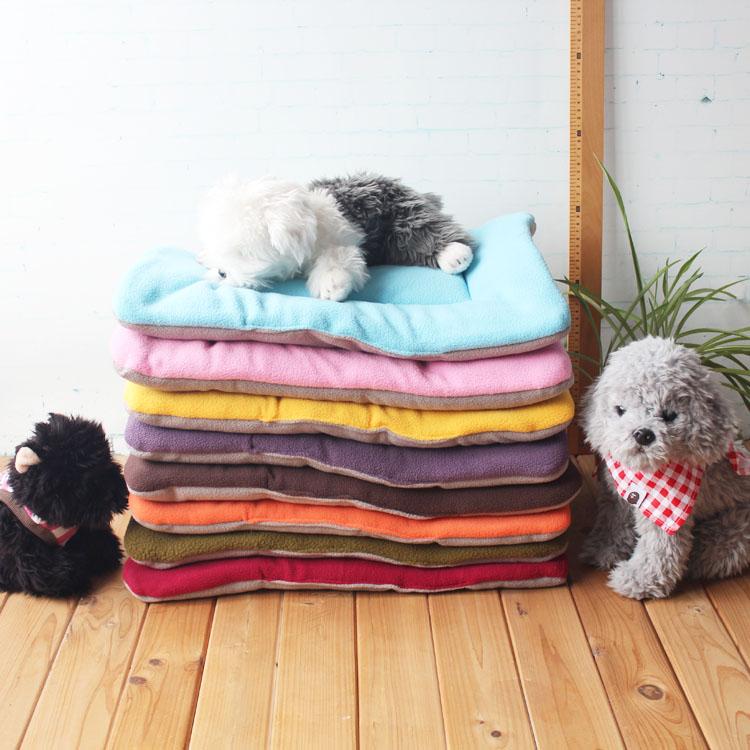 【Cozy Pet】大型犬大狗睡墊寵物睡床加長加大加厚版密桃絨雙面雙色可洗