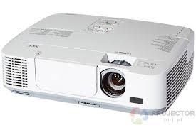 ★杰米家電☆NEC M361X  LCD XGA 3600 lm