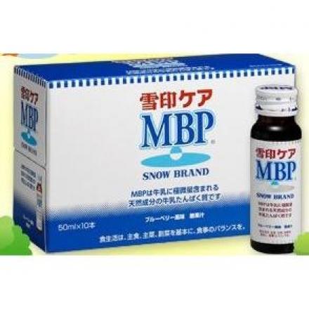 雪印MBP蛋白質精華液保健飲品六箱【共180支半年份】,下單贈送TANITA體脂肪計BC565(市價3980)