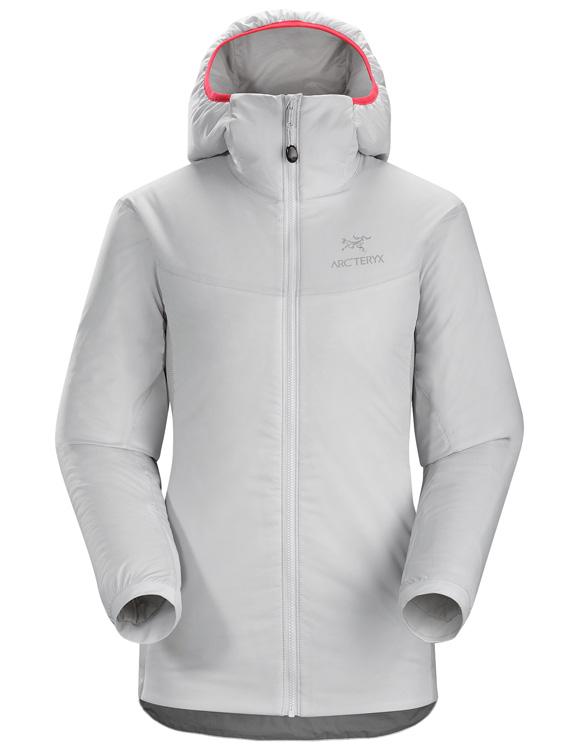 【鄉野情戶外專業】 ARC'TERYX 始祖鳥  加拿大  Atom LT Hoody 連帽化纖外套 女款/Coreloft 化纖保暖外套/14660 【輕量化】