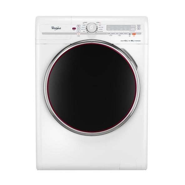 惠而浦 Whirlpool 變頻洗脫烘 10公斤 滾筒洗衣機 TWFW60DW