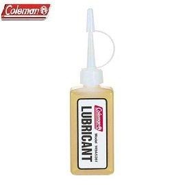 [ Coleman ] 皮碗潤滑油 / 氣化燈 汽化爐 / 公司貨 CM-5361J