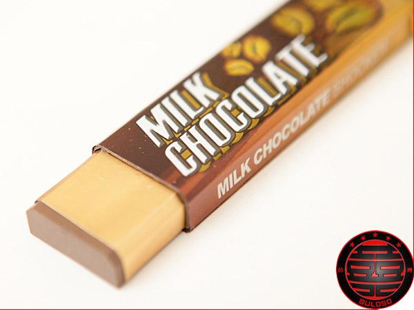 《不囉唆》整人電人巧克力 貪吃的保證zzz 觸電 愚人節【A162265】