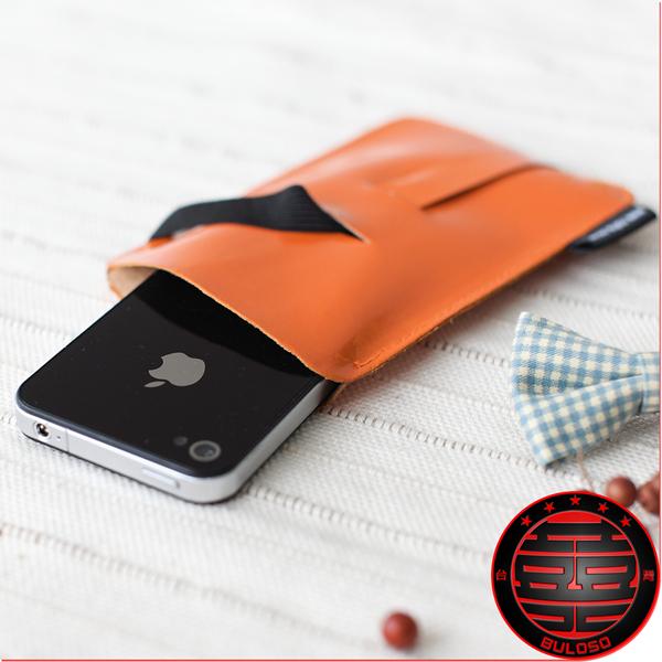 《不囉唆》韓國 i-Pocket noho iPhone 手機保護套 4色0016皮革手機包【A205726】