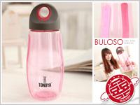 《不囉唆》2色DF006太空瓶500ML 環保材質運動水壺隨手瓶水壺太空杯(不挑色/款)【A216364】