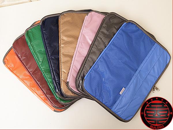 《不囉唆》8色678多功能電腦包Apple iPad IPAD 2專用收納包 包中包 保護套(不挑色/款)【A220651】