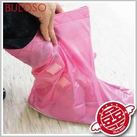 《不囉唆》3款女士防雨鞋套 防雨/鞋套/雨鞋套/防水/雨套(不挑色/款)【A268172】