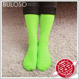 《不囉唆》【A270137】(可挑款) 多色糖果螢光中筒襪 堆堆襪 中筒襪
